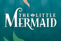 Mermaid's