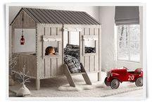 kids / Babys room