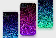 Phone Cases / Really cool and stylish phone cases you should get!