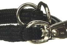 Dog Collars, Harnesses and Leashes