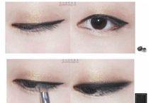 Makeup / Makeup tips and products