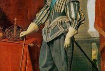 baroque fashion 17th