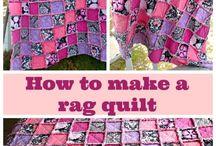 Free Quilt Patterns & Tutorials / Quilt Tutorials and Patterns