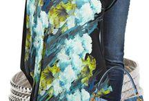 Fashion ideas - floral