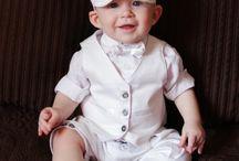 baptism clothes