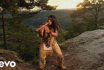 Indiańkie Rytmy Muzyczne :-D