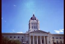 Winnipeg / by Kristen Lourie