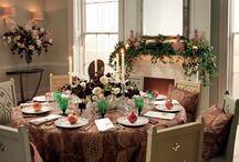 Christmas Inspiration / Christmas decoration ideas for every home.