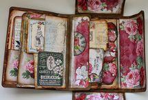 Crafty Books