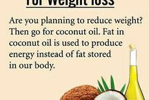Goodness of Coconut oil.