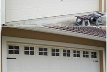 Garage Doors Ideas