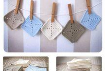 Ideas para el hogar / Crochet
