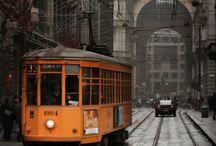 Trams and Light Rail / by Kenichi Fukuda