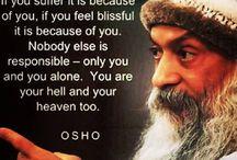 Psychology / Osho