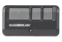 Garage Door Opener Accessories / Chamberlain offers many accessories to accompany your garage door opener to make your life easier. #Chamberlain / by Chamberlain