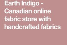 Canadian fabric stores