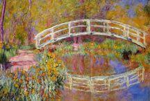 ART Impressionist /  Claude Monet
