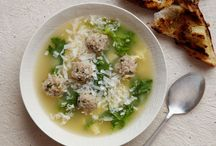 #kitchentherapy: Soup for You