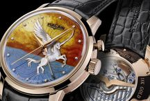 Only Watch 2015 / Sélection de 10 montres exceptionnelles de la vente aux enchères Only Watch 2015