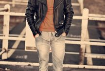 Men's Style / by Jacqueline Sewell