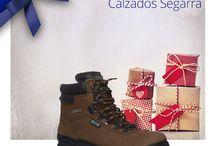 Calzado Navidad
