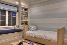 Aidan Room Ideas