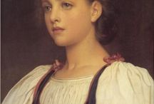 Frederic Leighton and others