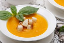"""Healthy Thanksgiving Recipes"" / by Barbara Scheidler"
