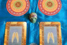 Oracle and Tarot
