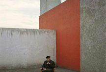 Architect Designer - Luis Barragan