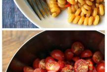 Recipes [Pasta]