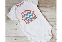 Our Little Cherry Pit / Ideas for baby!
