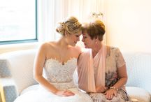 """Beautiful Moments / All of my favorite moments during a wedding day that give you """"all of the feels""""!"""