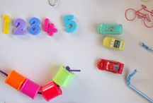 Table Activities for the classroom