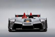 Diesel Racing