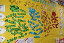 Writing / For Kindergarten