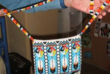 Indigenous North American  Bags