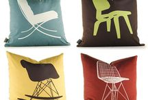 Mid Century Modern / Ideas for decorations and furnishings for my mid century modern home...