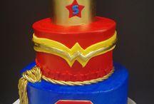 Supergril e supermam