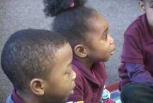 Preschool Social Stories