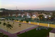Clubes de Padel en Murcia