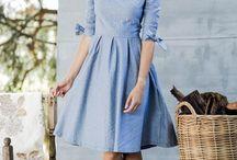 Vintage dress...