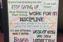 Fitness progress and motivation