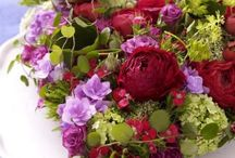 Blumen Beerdigung