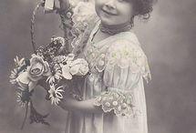 Jenny-Anne / Vintagebilder