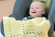 tejidos bebés
