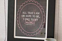{Design} Printables / by Kimber - The Pinning Mama