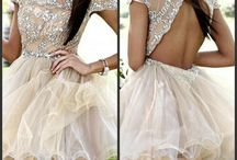 Formal dresses ideas