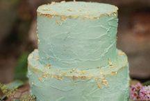 Wedding Cakes / by Stefanie Singleton