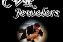 A things I do to pay my bills / Owner of CVR Jewelers with husband Victor  / by Teresa Rahim